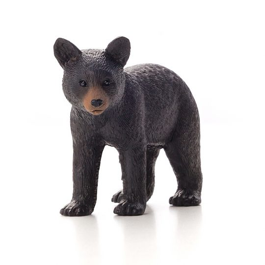 Bear clipart bear cub. American black mojo
