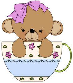 Please i share my. Bear clipart beruang