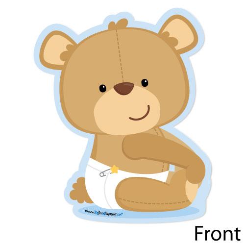 Free cliparts download clip. Bear clipart boy