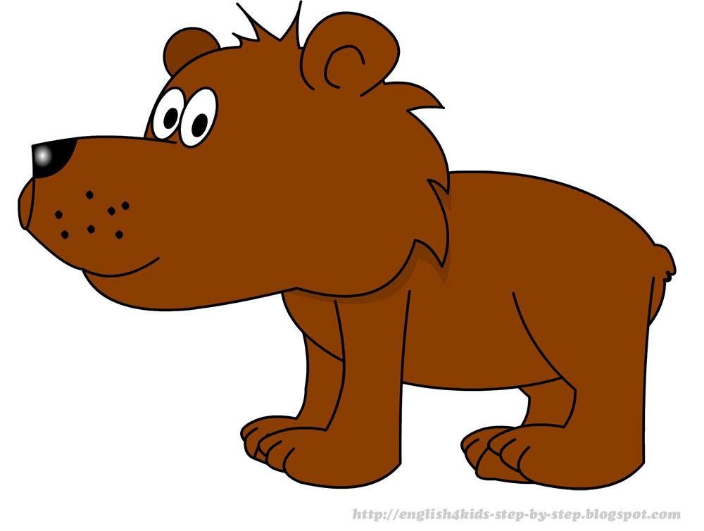 Bear clipart cartoon. Clip art panda free