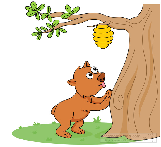 Free bear clip art. Bears clipart cartoon