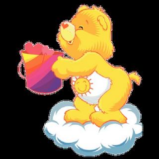 Bear clipart character. Care bears clip art