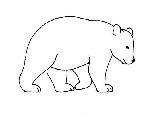 collection of high. Bear clipart easy