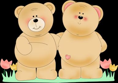 Best bears clip art. Bear clipart friend