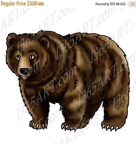 off clip art. Bear clipart grizzly bear