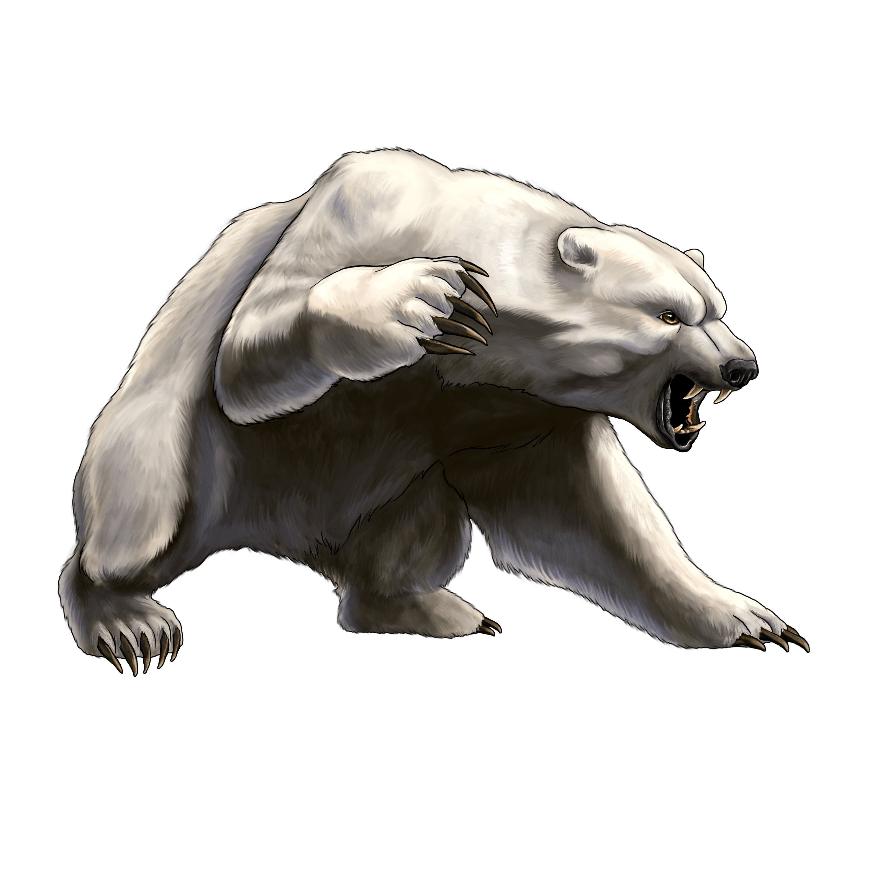 Download free png photo. Bear clipart mad bear