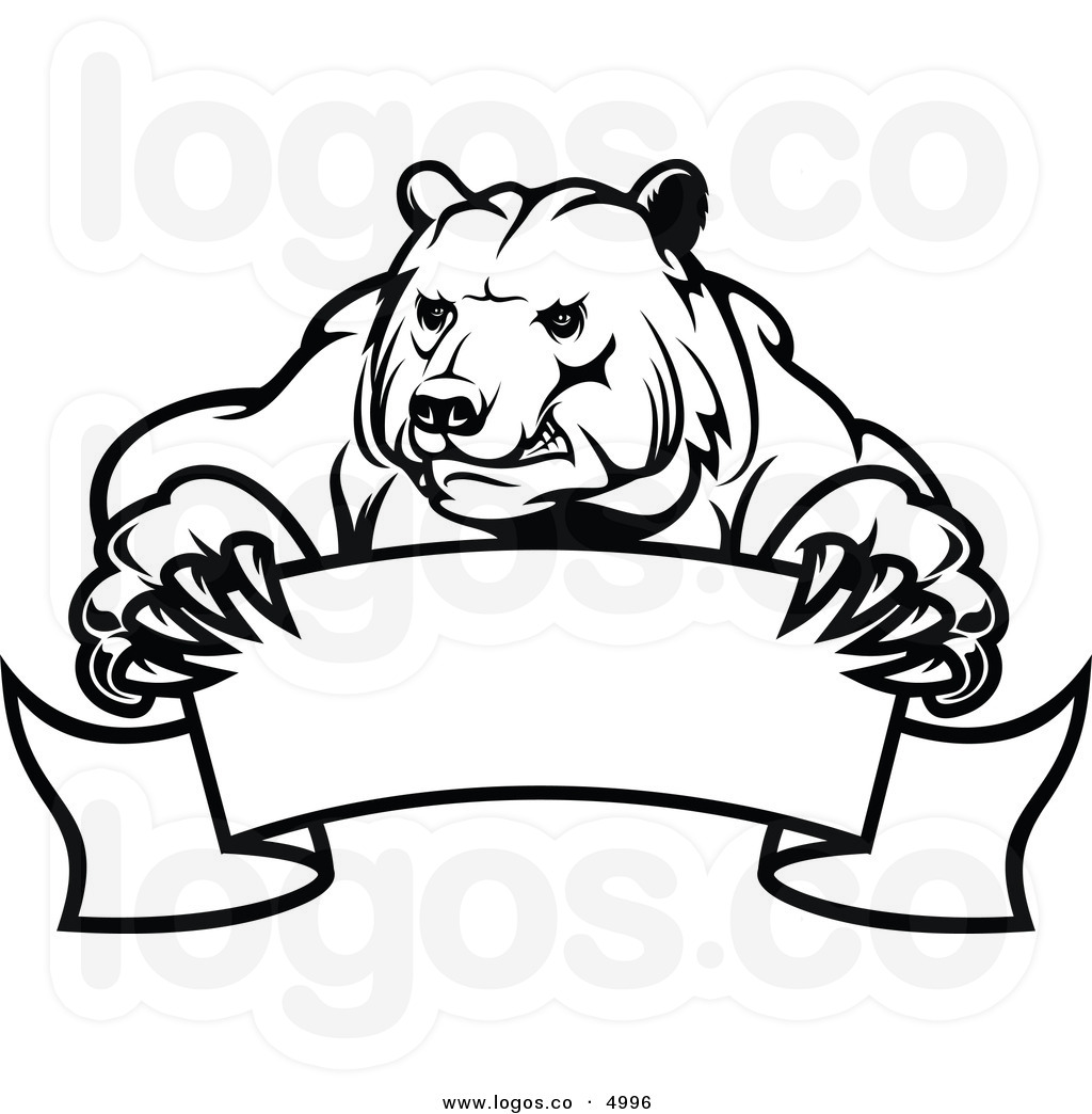 Bear clipart mad bear. Angry drawing at getdrawings