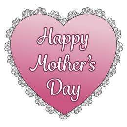 Mother s clip art. Bear clipart mothers day