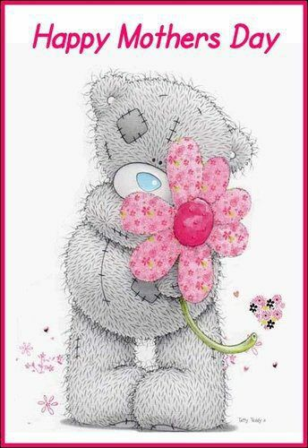 Pin by heather bunch. Bear clipart mothers day