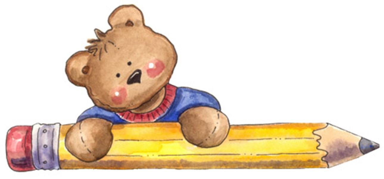 Free bear cliparts download. Bears clipart preschool