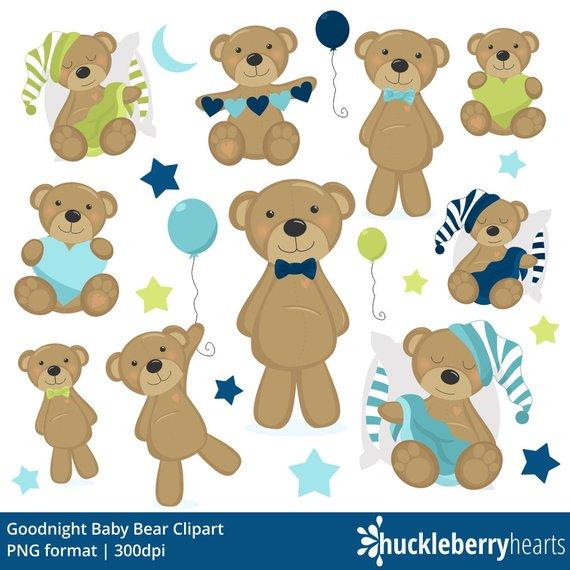 Teddy clip art baby. Bear clipart printable