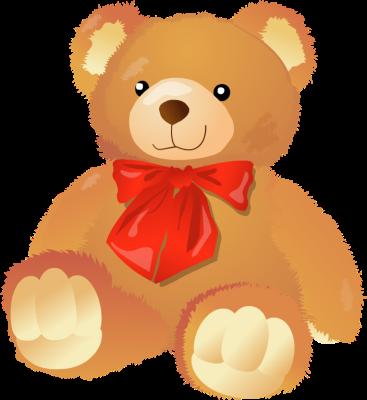 Bear clipart teddy bear. Free