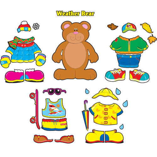 Best photos of printable. Bear clipart weather