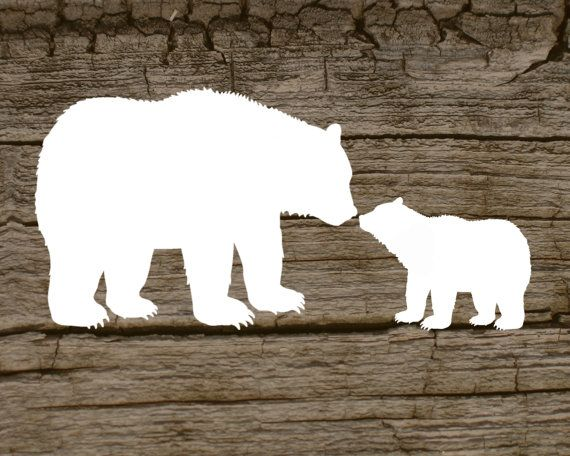 Bear clipart woods.  best elevated designs