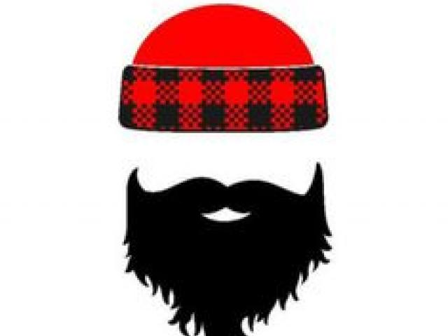Beard clipart beard outline. Guy free on dumielauxepices