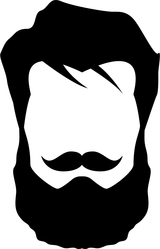 clipart sunglasses beard