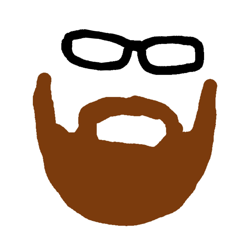 Clipartfest clipartix . Beard clipart brown beard