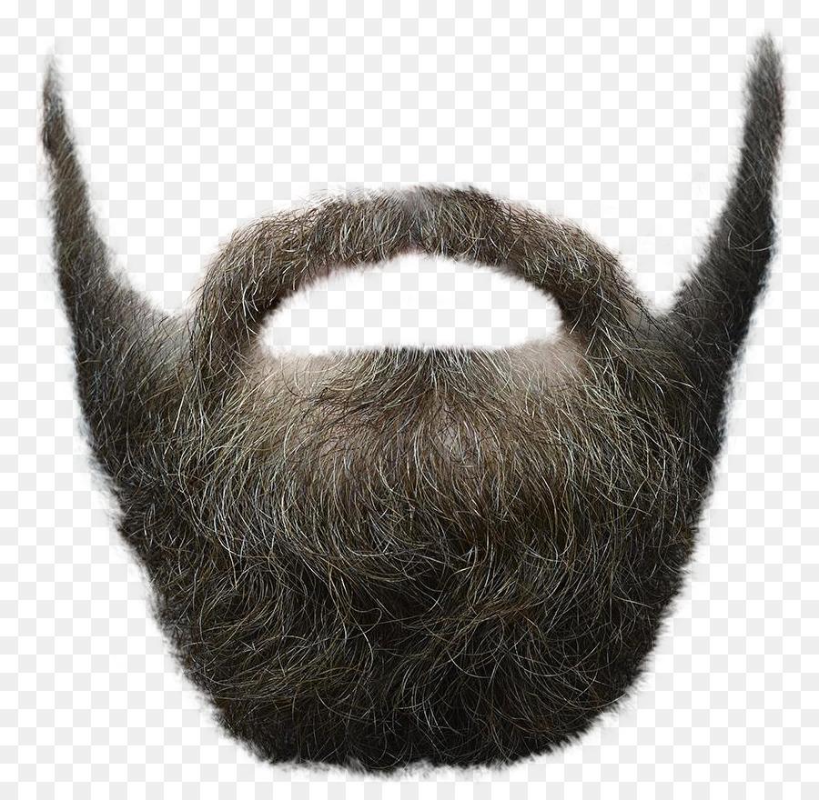 Beard clipart brown beard. Clip art png download