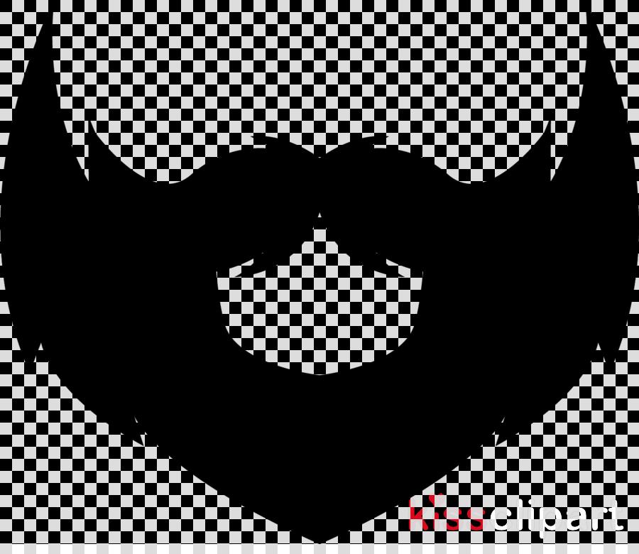 Eye logo moustache transparent. Beard clipart cartoon