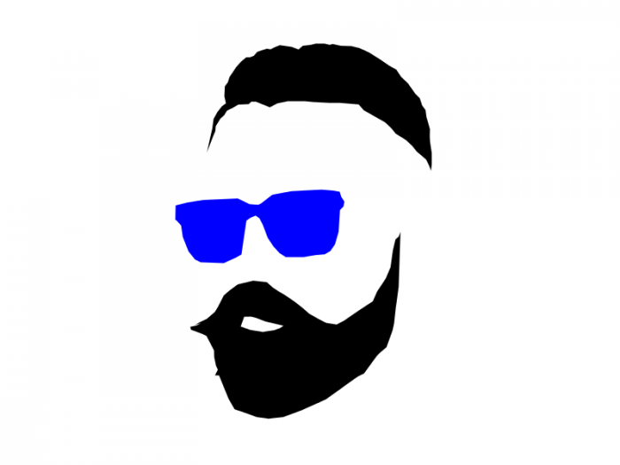 Beard clipart eyeglasses.  hipster glasses silhouette