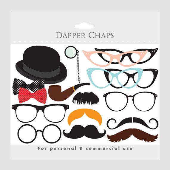 Moustache mustache clip art. Beard clipart eyeglasses