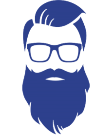 Beard clipart facial hair. Transplant in surat pune