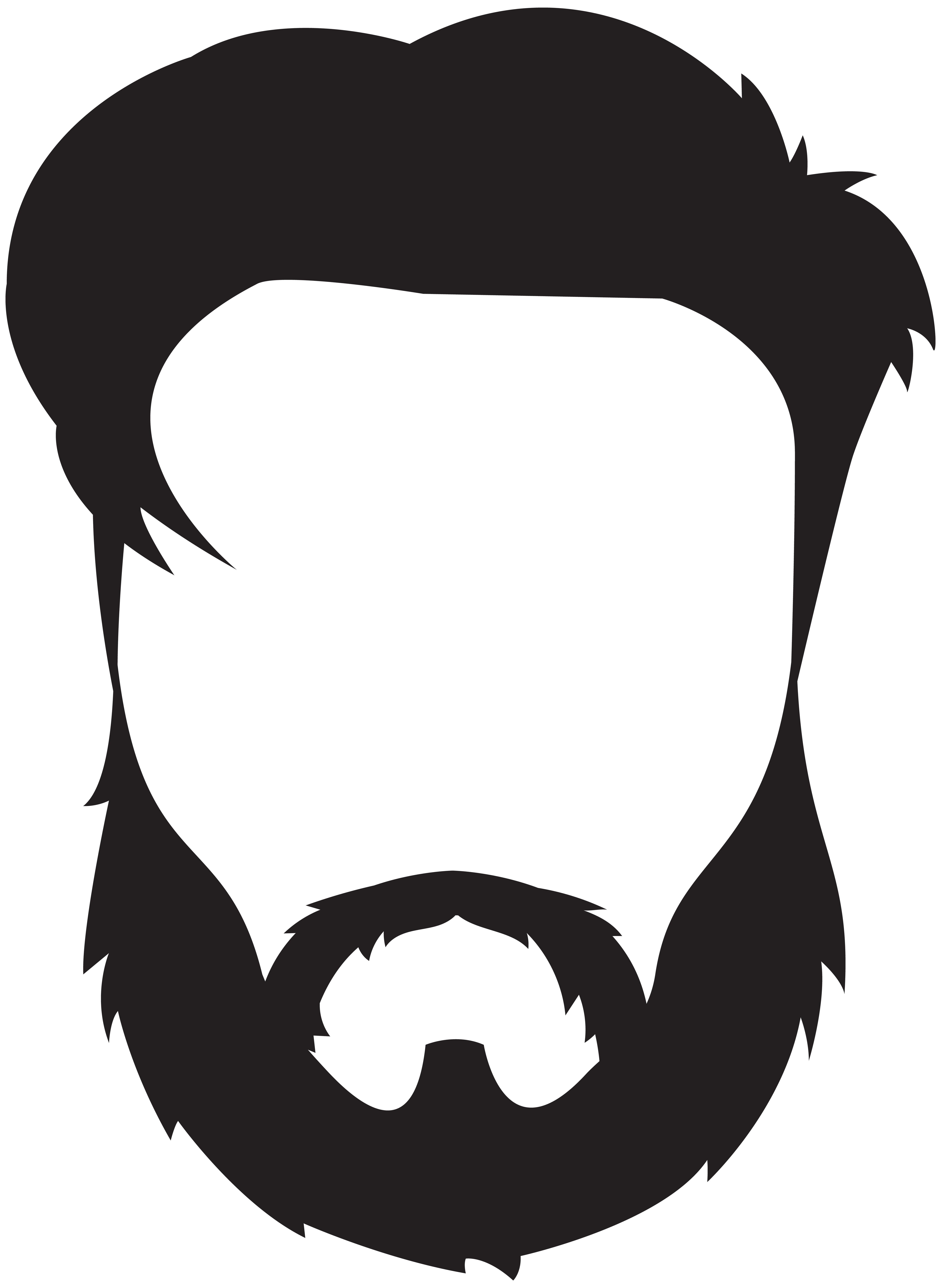 Clipart mustache different kind. Beard royalty free clip