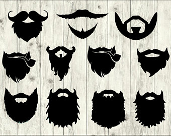 Beard file