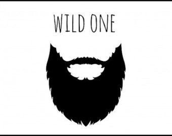 Beard clipart long beard. Free beards cliparts download