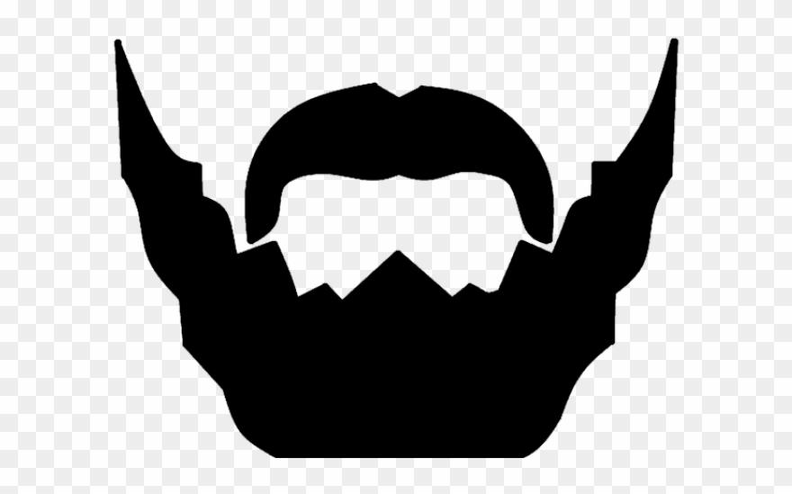 Great comes . Beard clipart lumberjack beard