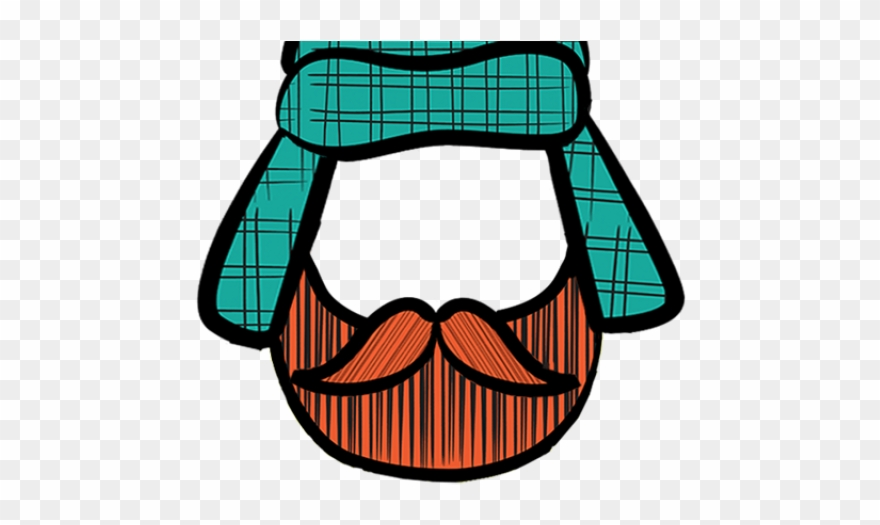 Beard clipart lumberjack beard. Png download