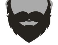 Beard clipart lumberjack beard. Free cliparts download clip