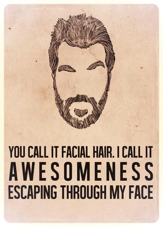 best things images. Beard clipart minimalist