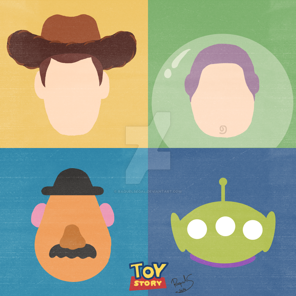 Toy story poster by. Beard clipart minimalist