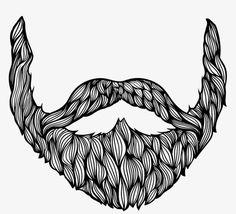 Beard clipart moustache beard. Clip art mustache cartoon
