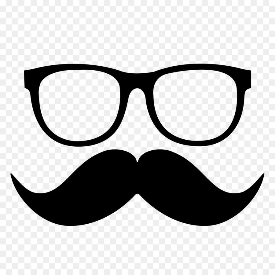 Hipster clip art png. Beard clipart moustache beard