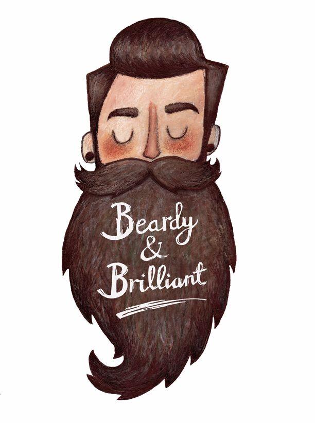 best beards images. Beard clipart plain