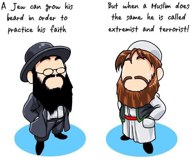 Beard clipart rabbi. Life of a reverted