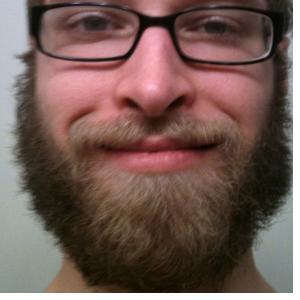 Clipartix . Beard clipart real