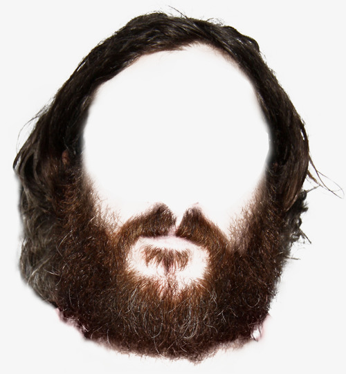 Beard clipart real. Hair moustache black png