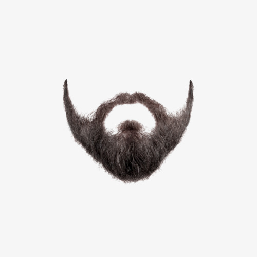 Beard clipart real. Pictures creative png image