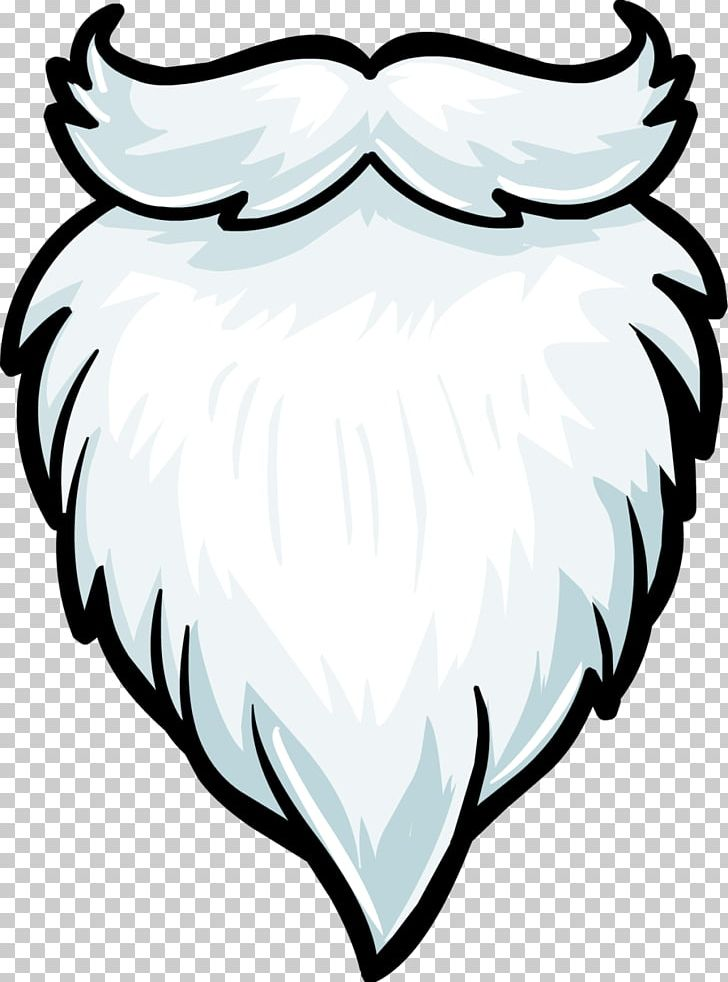 Beard clipart santa claus. Png artwork beak bird