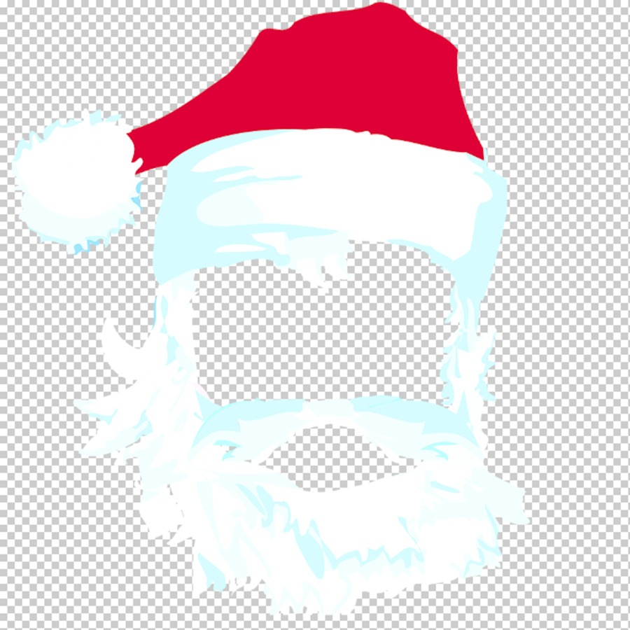 Beard clipart santa claus. Suit clip art and