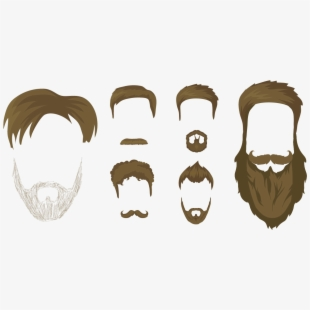 Png download on clipartwiki. Beard clipart stubble