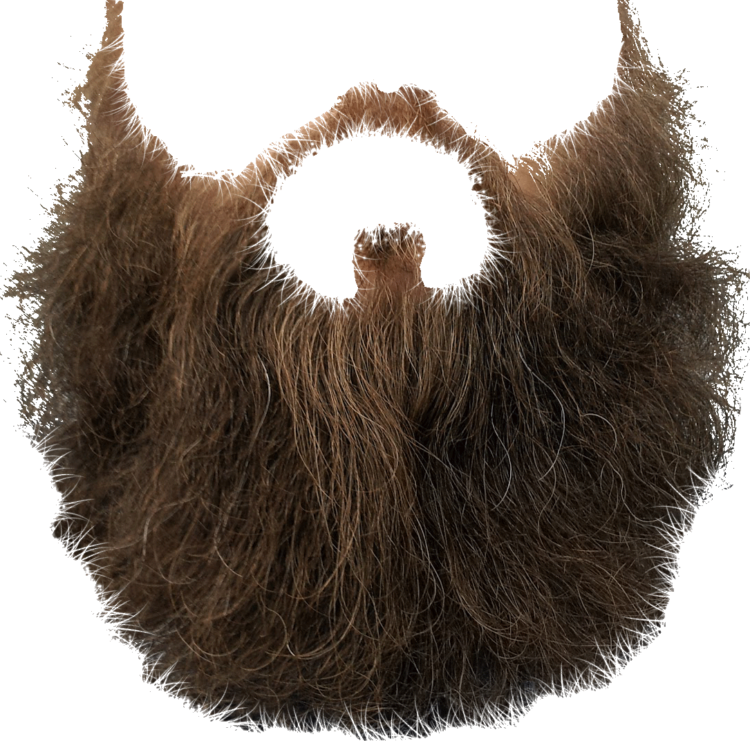 Beard clip art transparent. Moustache clipart pirate accessory