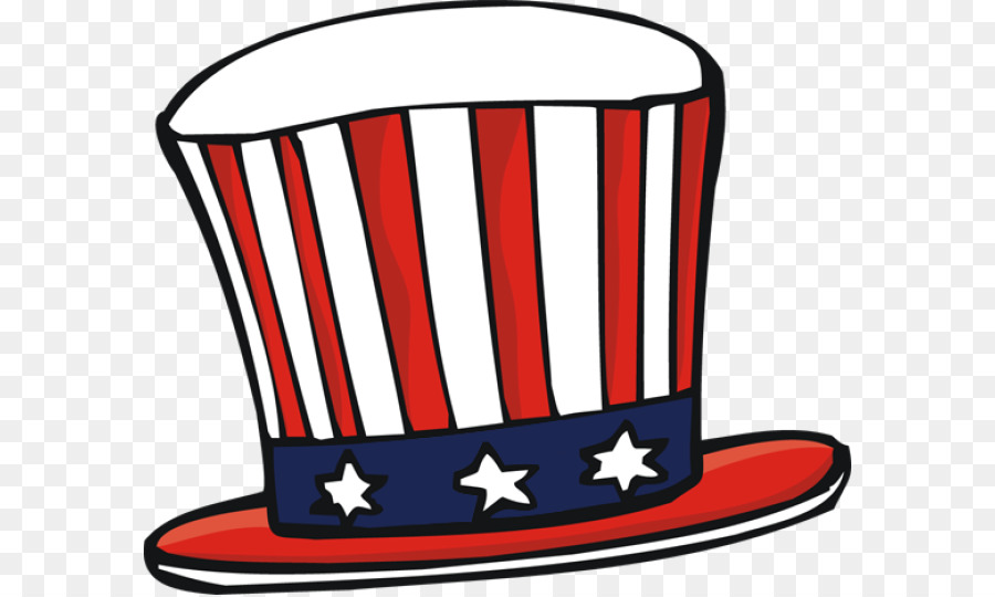 United states hat clip. Beard clipart uncle sam
