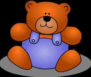 Bears clipart. Teddy bear clip art