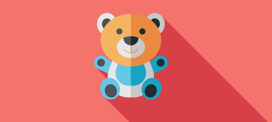 Bears clipart adorable. Cute teddy bear logos