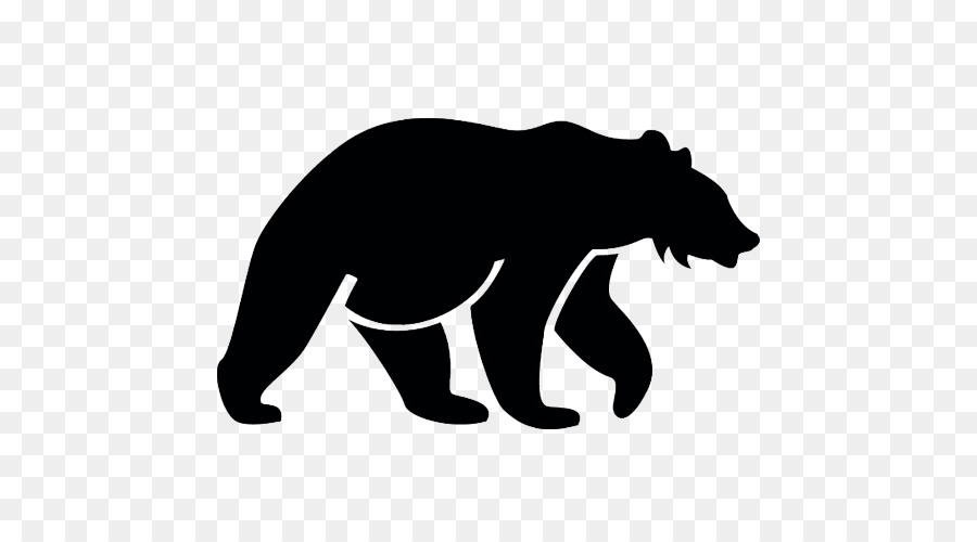Brown clip art are. Bears clipart american black bear