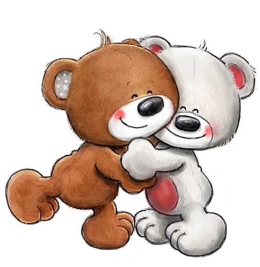 Bears clipart animated.  best bear images
